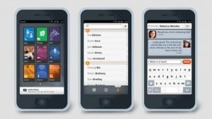 Boot to Gecko mit Mozillas HTML5-UI Gaia