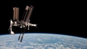 ISS: unverschlüsselte Steueralgorithmen für Raumstation gestohlen