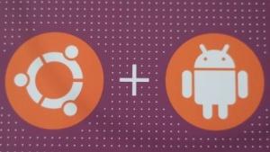 Ubuntu und Android kommen noch dieses Jahr zusammen.