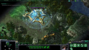 Starcraft 2 unter Windows 8 CP so schnell wie unter Windows 7