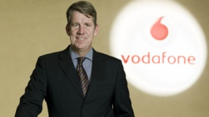 Friedrich Joussen: Vodafone Deutschland bekommt einen neuen Chef