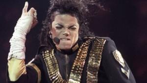 Michael Jackson (1993 in Rio de Janerio): unveröffentlichtes Duett mit Freddie Mercury
