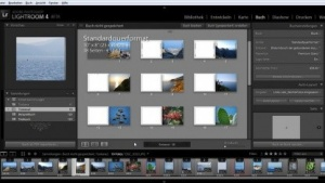 Adobe Lightroom 4: nahtlose Integration von Fotobüchern