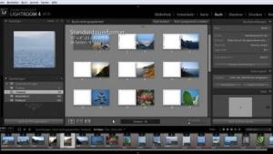 Adobe Lightroom 4: nahtlose Integration von Fotobüchern