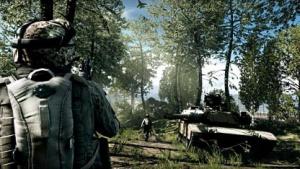 Frostbite-2-Spiel Battlefield 3