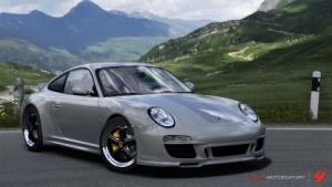 Porsche in Forza 4