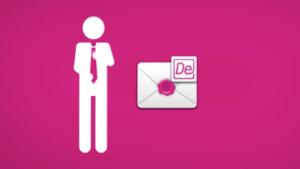 de-mail.de: Telekom und United Internet nutzen de-mail.de gemeinsam