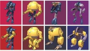 3D-Modelle einfach verändern und animieren