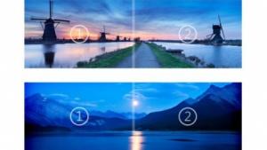 Panorama-Themes für Windows 8