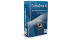 Crossover XI basiert auf Wine 1.4.