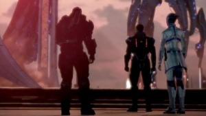 Test Mass Effect 3: Entscheidungsschlacht im Weltall