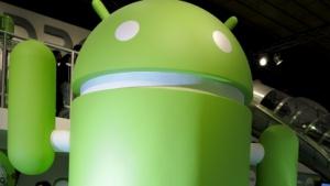 Android-Schadsoftware verbreitet sich per SMS.