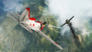 Wargaming: World of Warplanes mit Start in luftiger Höhe