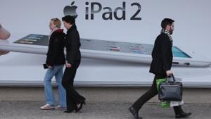 Apple senkt den Preis für das iPad 2.