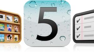 iOS 5.1.1 - nur wenige Änderungen