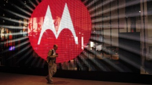 Set-Top-Boxen: Google soll Verkauf von Motorola-Konzernteil planen
