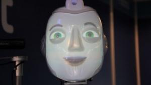 Socibot: Kommunikationsroboter statt Informationskiosk