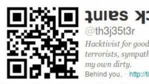 Handys gehackt: The Jester will Anonymous-Mitglieder entlarven