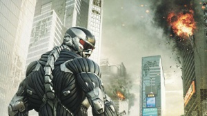 Artwork Crysis 2