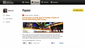 Twitter kauft Posterous: Blogger müssen bald umziehen