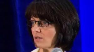 Regina Dugan: Die erste Frau an der Spitze der Darpa geht.