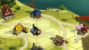 Total War Battles Shogun