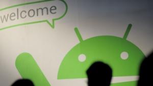 Sicherheitsgefahr in Googles Android-System