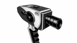 Digitale Filmkamera: Unkomprimiertes 2K-Video zum Kampfpreis