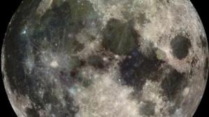 Der Mond: 1.000 Tage im Orbit