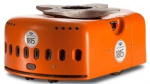 Roboter der Firma Kiva Systems