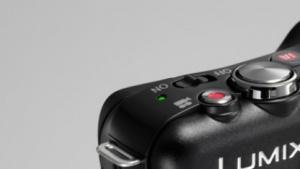 Kameragerüchte: Panasonics Lumix GF5 mit extrem geringem Bildrauschen