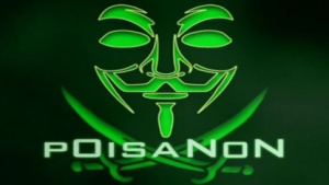 Anonymous-Aktivistengruppe P0isanon startete die Operation Fuck Paypal.
