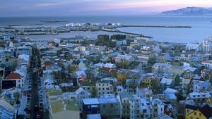 Islands Hauptstadt Reykjavik setzt in ihrer Verwaltung freie Software ein.