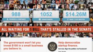Crowdfunding wird reglementiert, um Missbrauch zu verhindern.