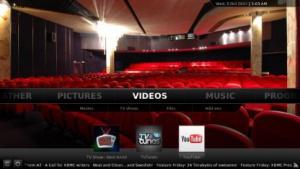 Mediacenter-Software: XBMC 11.0 mit Leistungssprung und Airplay