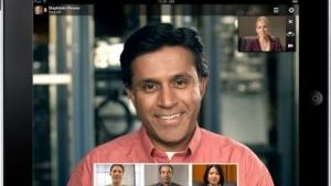 Cisco Jabber auf dem iPad