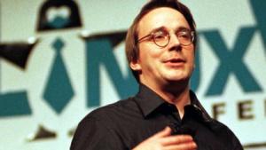 Linus Torvalds: Microsofts Vfat-Patent steht erneut auf der Kippe
