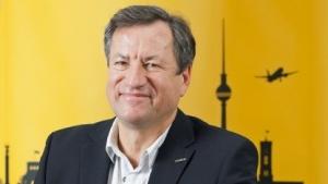 Hermann Waldner will Taxi.eu zu Europas Marktführer machen.