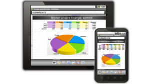 Planmaker für Android