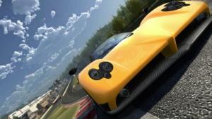 Auto Club Revolution: Virtueller Motorsportverein im offenen Betatest