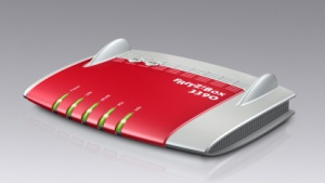 WLAN-N: Fritzbox 3390 arbeitet mit 2,4 und 5 GHz gleichzeitig