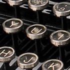 Recycling: Antike Schreibmaschinen als Computertastaturen