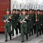 China: Festnahmen und Sperrungen nach Putschgerüchten