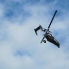 Flugauto: Pal-V One absolviert Jungfernflug