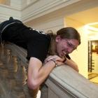 Piraten: Delius tritt als Geschäftsführer der Piratenfraktion ab