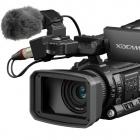 Sony: Videokamera PMW-100 soll Kameraleute entlasten