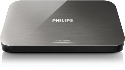 Der Netzwerkplayer HMP7001