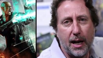 Jordan Weisman spricht über Shadowrun Returns.
