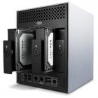 5big Network 2: Lacie bietet seine Netzwerkfestplatte als Leergehäuse an