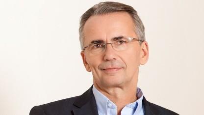 Alexander Coridaß, Chef der ZDF Enterprises